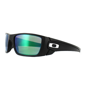 0039e891556 Image is loading Oakley-Sunglasses-Fuel-Cell-OO9096-J4-Matt-Black-