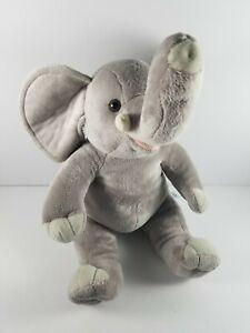 BABW-Build-a-Bear-Workshop-16-034-ELEPHANT-with-Tusk-Plush-Stuffed-Animal-Toy