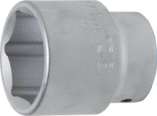 """Douille 6 pans 3//4/"""" métrique 44mm clé à cliquet qualité pro 44"""