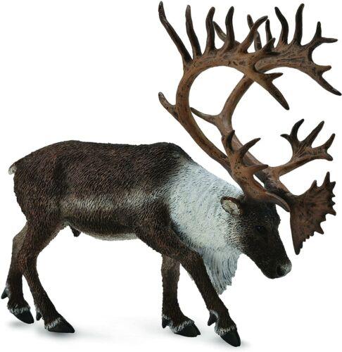 CollectA Wildlife Collection Miniature FigureWoodland Caribou