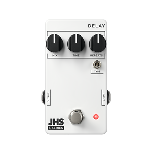 JHS Delay 3 Series Pedal