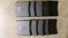 Lot of 10 new alltel Motorola razr v3a battery doors