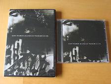 Bundle: Gary Numan : Big Noise Transmission The Ritz Manchester 2011 2CDs & DVD