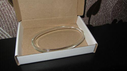 HONDA CRV FOG LAMP LIGHT GLASS Clear LEFT 2010-2012 LH
