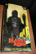 "2001 PLANET OF THE APES ATTAR 13"" SPECIAL EDITION FIGURE FACTORY SEALED SERIES 1"