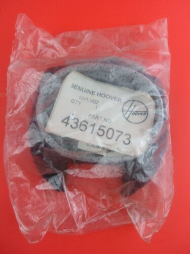OEM Hoover vacuum part 43615073 Filter New Old Stock