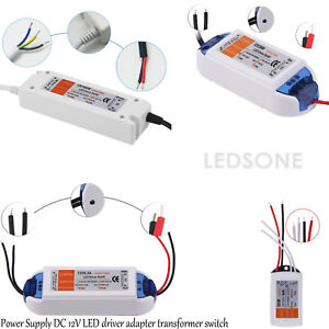 LED-Driver-Adapter-AC-220-240V-DC-12V-Transformer-Power-Supply-For-LED-Strip-UK
