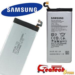 Batteria-Originale-EB-BG920ABE-Per-Samsung-Galaxy-S6-G920F-2550mah-4-4v-Nuova