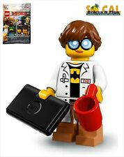 New LEGO The Ninjago Movie Minifigures Series 71019 GPL Tech