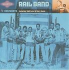 Soundiata, Vol. 1 by Super Rail Band (CD, Jul-2007, 2 Discs, Stern's Music)