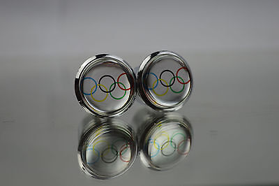 Look Plugs Caps Topes Tapones guidon bouchons lenker endkappe Tappi 3D