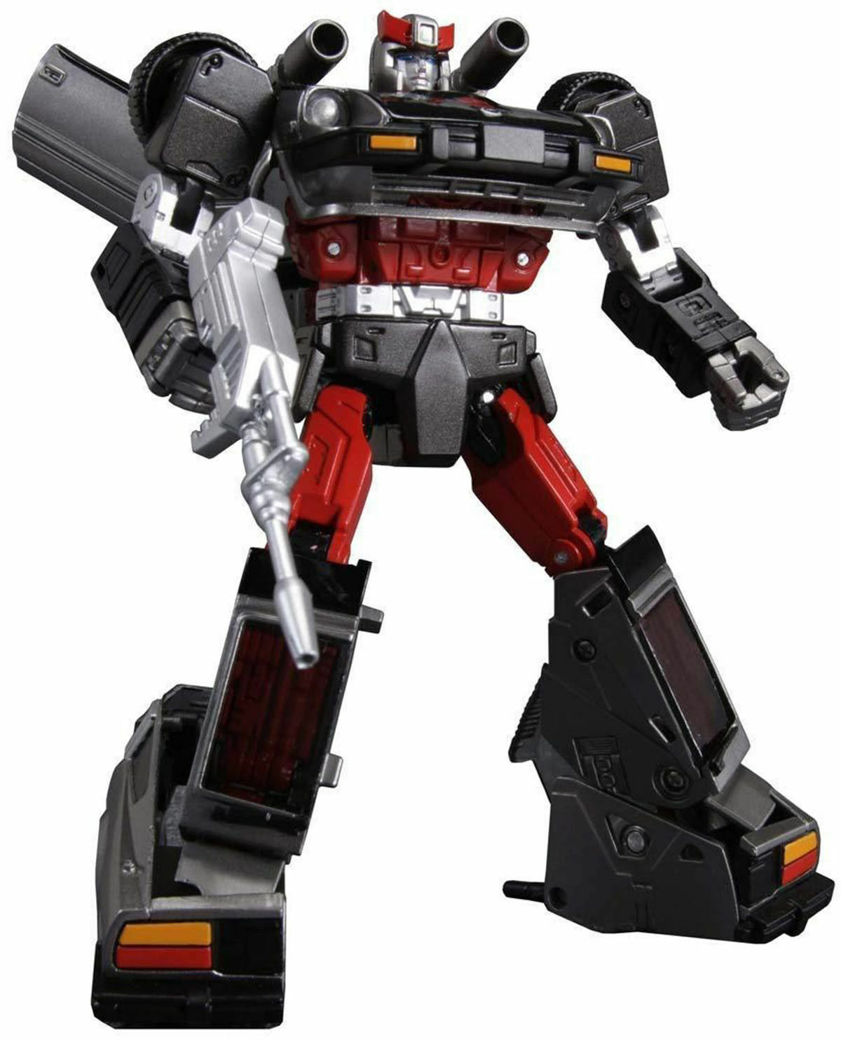Transformers Masterpiece MP-18 MP18 STREAK Autobots Kids Toys Cars Xmas Gift New