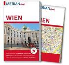 MERIAN live! Reiseführer Wien von Christian Eder (2015, Taschenbuch)