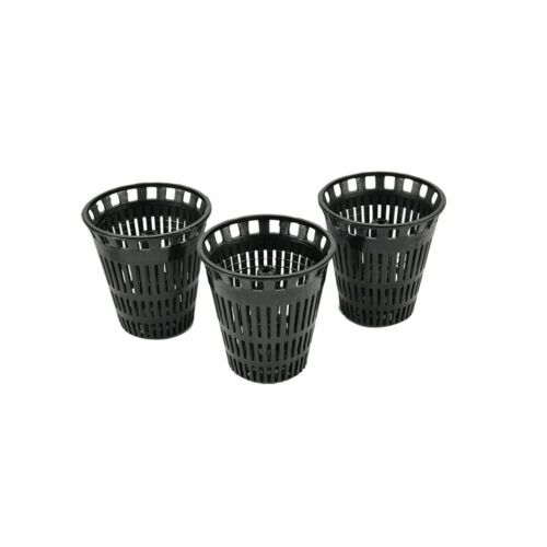 DANCO Hair Catcher Replacement Baskets for Shower Drains Clog 3 Pack
