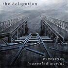 Evergreen (canceled World) 0825481501729 by Delegation CD