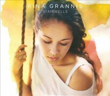 NEW - Stairwells by Kina Grannis