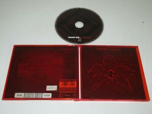 Machine-Head-the-Burning-Red-Roadrunner-Records-168-618-651-2-CD-Album