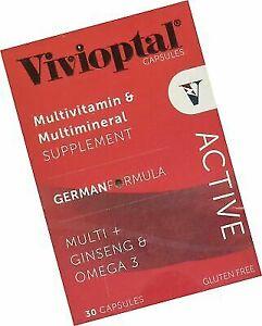 que tan buenas son las vitaminas vivioptal