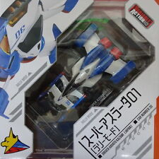 MegaHouse Variable Action Cyber Formula Super Asurada 01 Rally mode