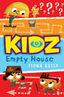 The Empty House by Fiona Kelly (Paperback, 2007)