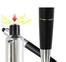Entertaining Pen Electric Shock Joke Prank Trick Toy Gift Fun Uk