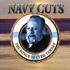 Navy Cuts 5028479026920 by Cyril Tawney CD