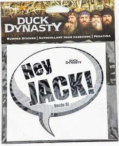 Duck Dynasty Car Truck Auto Window Decal//Sticker Phil Happy Happy Hunting Gift