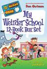 My Weirder School 12-Book Box Set: Books 1-12 by Dan Gutman (Paperback, 2015)