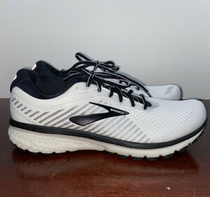 Ghost 12 Running Shoes Size