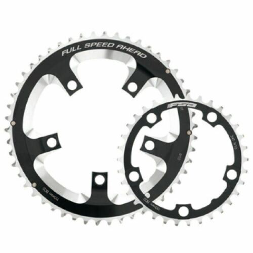 one ring only FSA Super Road 5 Hole Chainring 46T x 110 BCD