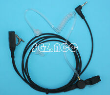 Handfree Headset/Earpiece Mic for Motorola Radio Spirit GT/GT plus,FR50,FR60