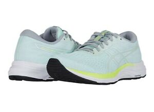 Womens-Asics-Gel-Excite-7-Shoes-running-green-mint-in-Box-diff-sizes-US-Seller