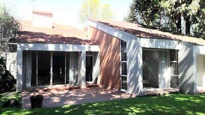 Excelente casa en venta en La Concepción, Magdalena Contreras, Cdmx