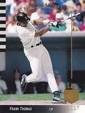Ryne Sandberg 1993 Upper Deck SP  8x10 Card #260 Chicago White Sox LE Bassball