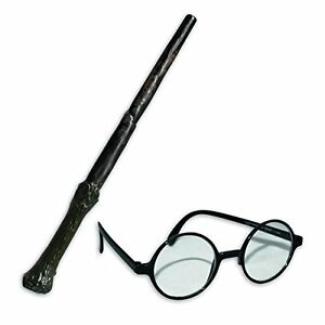Licensed-Harry-Potter-Wand-and-glasses-kit