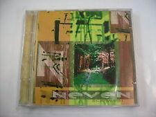 NEVEN - SCARWASH - CD SIGILLATO 1996 - ACID JAZZ