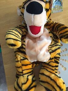 Tigger-Backpack-Bnwt-Salco-Little-Meadow-Collection