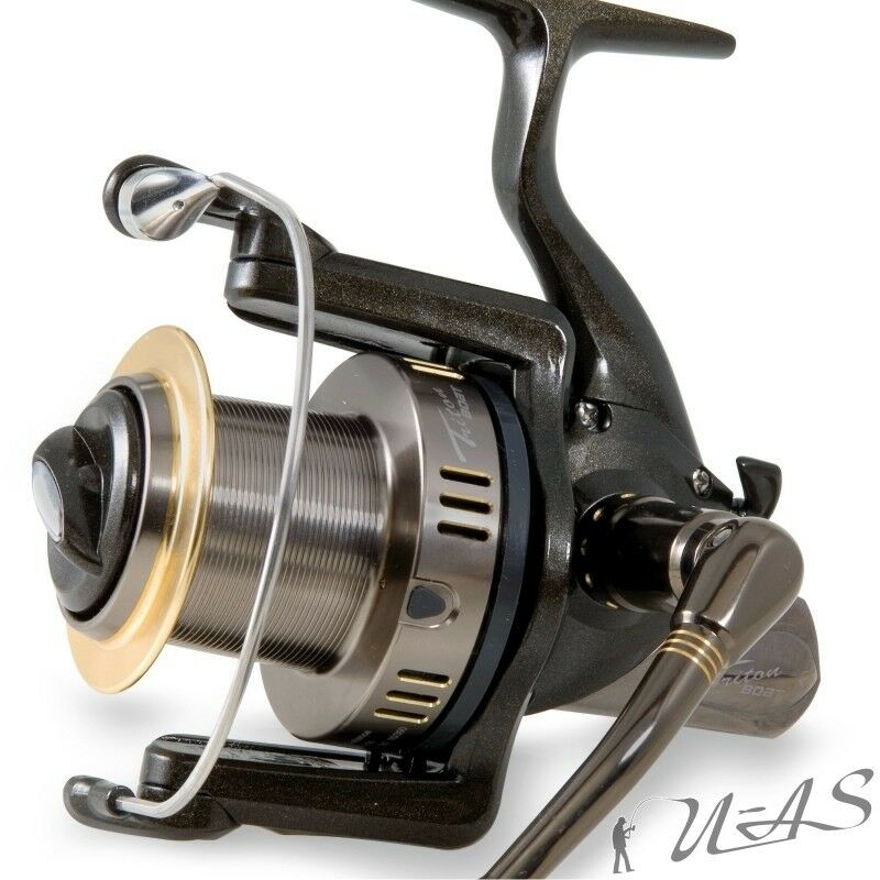 BANAX TRITON BOAT 6 KL HIGH TEC BRANDUNGS ROLLE ROLLE ROLLE GROSSFISCHROLLE KARPFENROLLE KVA 43b393