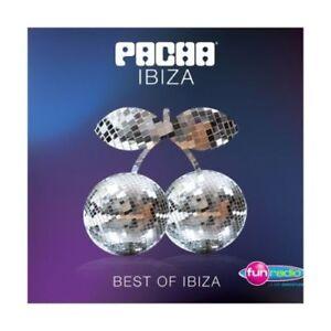 PACHA-IBIZA-BEST-OF-IBIZA-2-CD-CD-AUDIO-MUSICA-NUOVO-307753