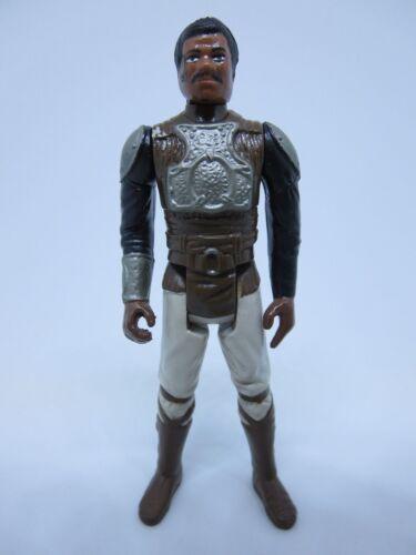 Lando Skiff Guard Loose Incomplete  C8//9  Star Wars  MP
