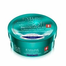 Eveline Extra Soft SOS Bio Hyaluron Luxury Body Cream 200ml