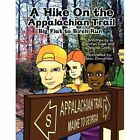 a Hike on The Appalachian Trail 9781451254549 by Douglas Cook Book