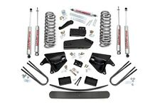 """1980-1996 Ford F-150 Bronco 4WD 6"""" Rough Country Suspension Lift Kit [470.20] #"""
