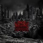 Unrelenting Fucking Hatred by Rage Nucleaire (CD, Oct-2012, Season of Mist)