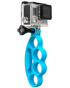 GoWorx GoKnuckles for your GoPro® HERO Camera (Blue)