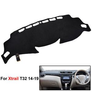 For-Nissan-X-trail-Xtrail-T32-2014-2018-Dashboard-Cover-Dashmat-Dash-Mat-Pad