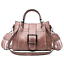 Women-Shoulder-Bags-Vintage-Handbag-Tote-Leather-Boho-Crossbody-Purse-Satchel thumbnail 16