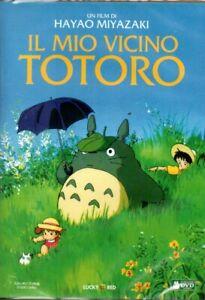 IL-MIO-VICINO-TOTORO-DVD