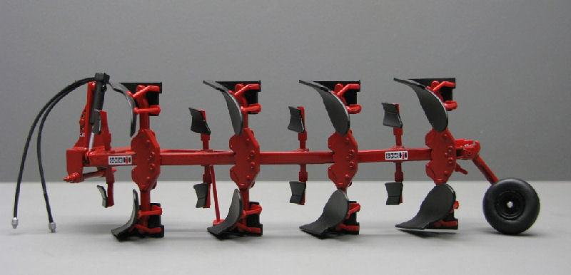 IH 155-4 Plow 1 32 Model REPLICAGRI