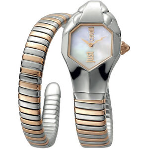 Just-Cavalli-Women-039-s-Watch-only-Time-Glam-Chic-Jc1l001m0045